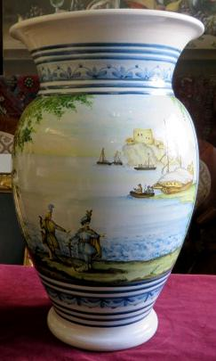 Ceramica Cecchetto Di Nove.Ceramiche